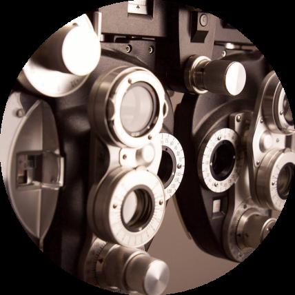 Optometrist Tecumseh